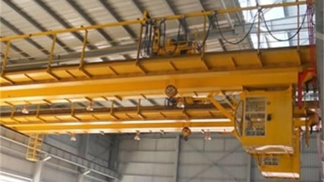 禁止对起重机吊钩补焊的'前因后果'。