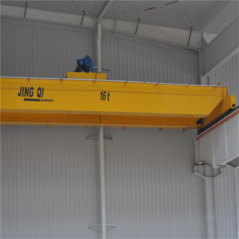 LH 16吨欧式 双梁起重机