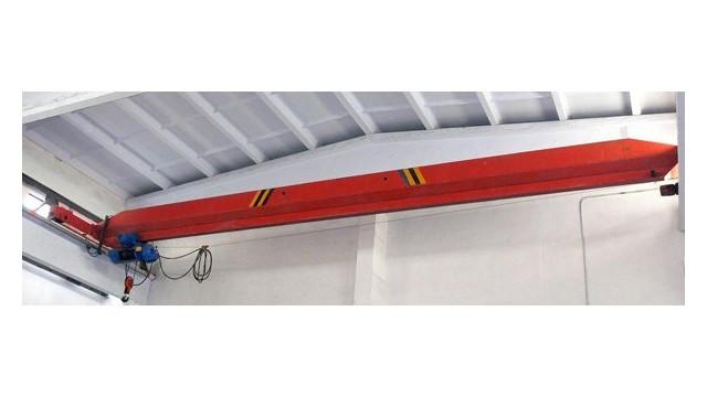 【技术】桥式起重机达到性能稳定的四大标准