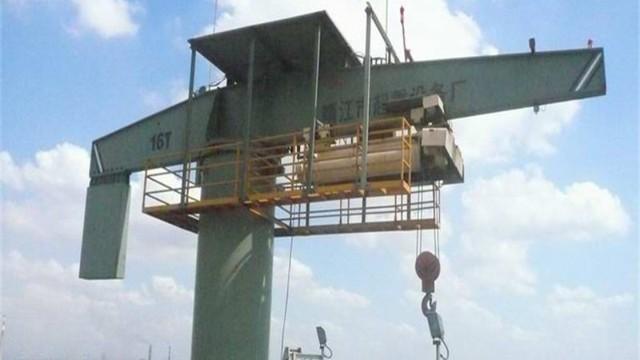 悬臂吊减速器的润滑工作