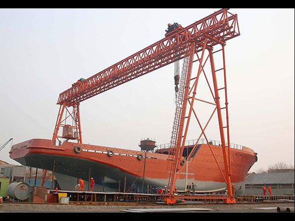 造船行业起重机