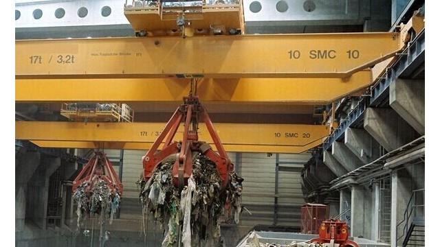 起重机选用钢丝绳的标准