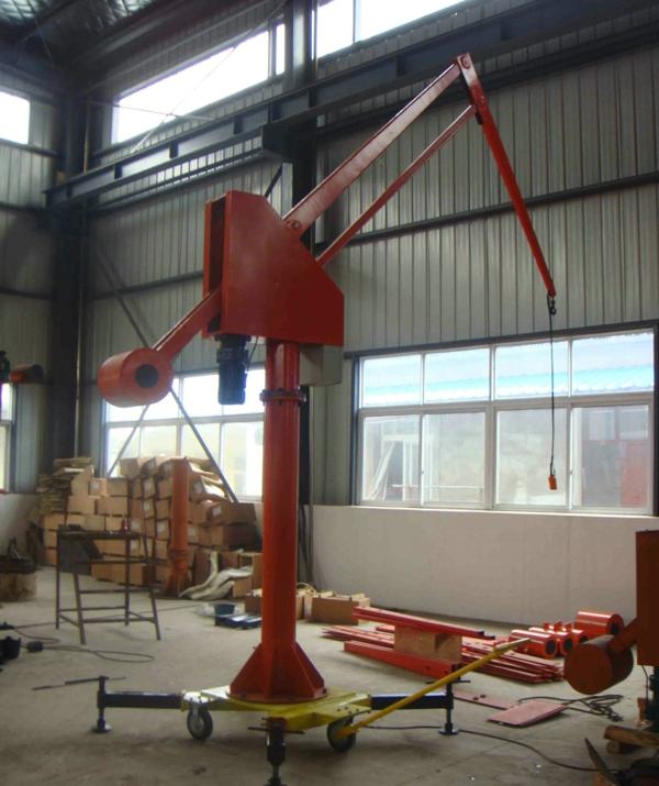 PDJ-Y型平衡吊