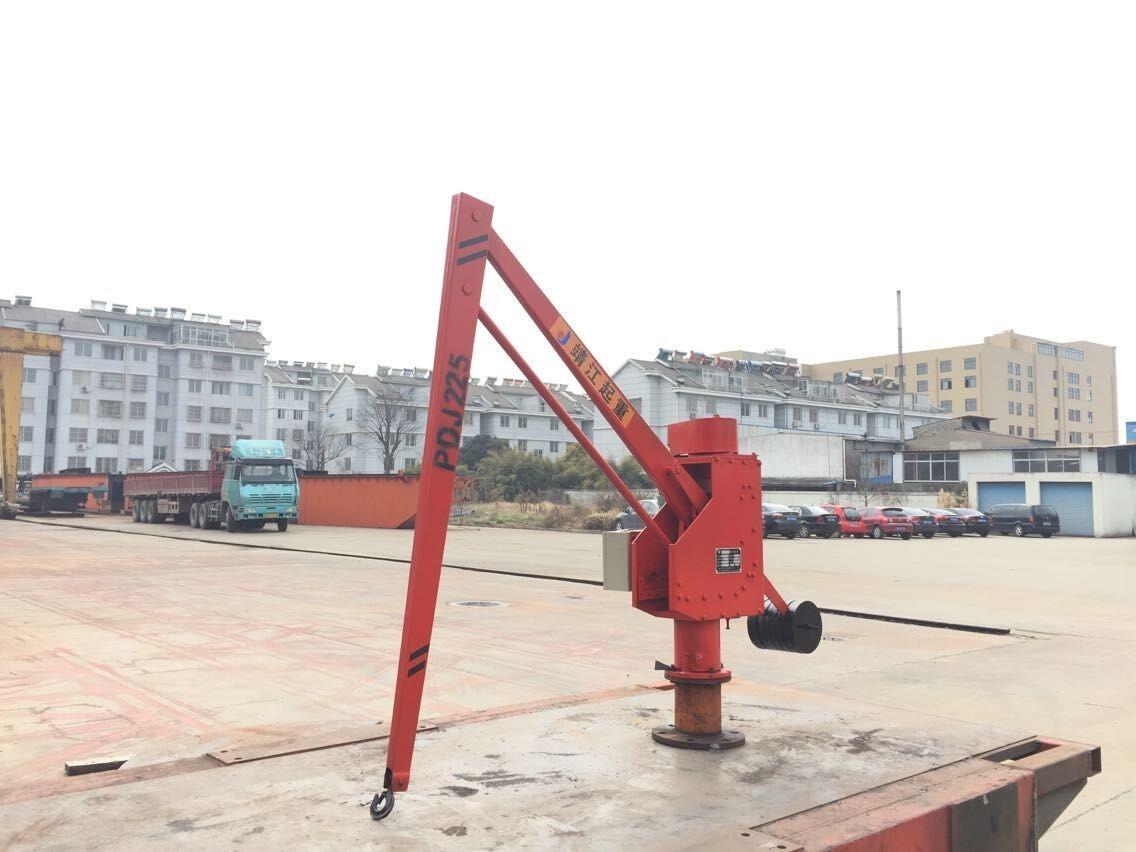 PDJ型平衡吊——江苏宝威起重