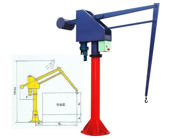 江苏宝威起重-PDJ型平衡吊