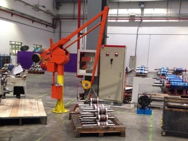 PDJA型平衡吊