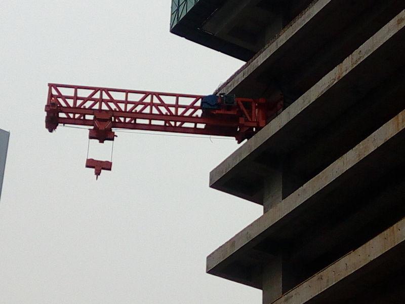 江苏宝威起重-悬臂吊