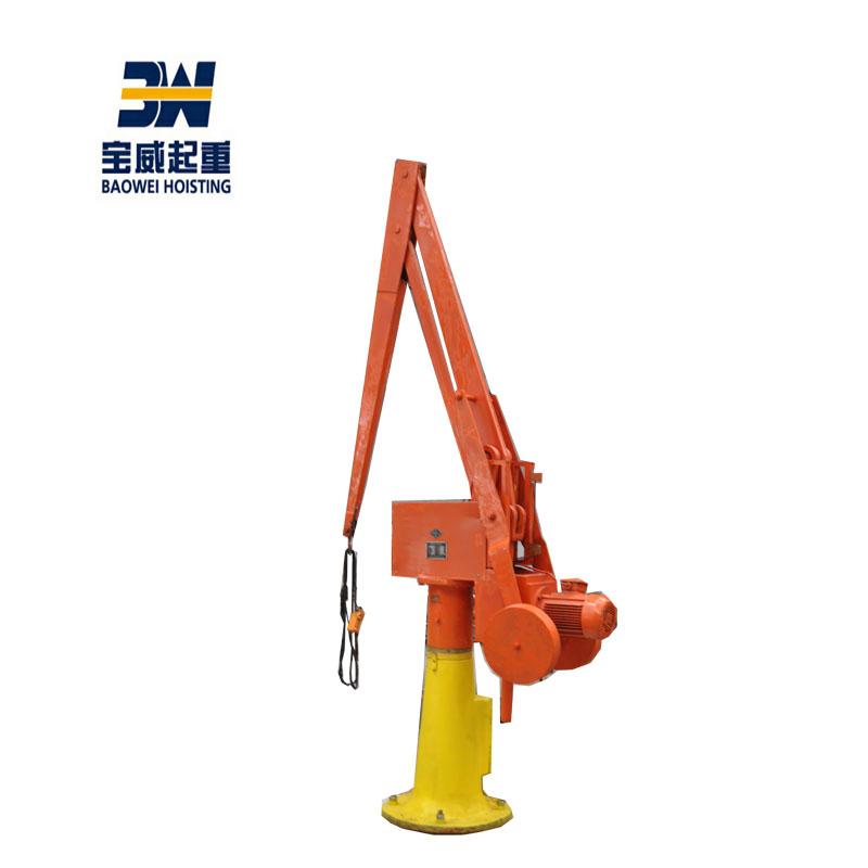 PDJA型平衡吊——江苏宝威起重