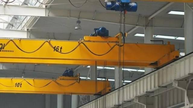 桥式起重机安全评估指标体系的具体因素