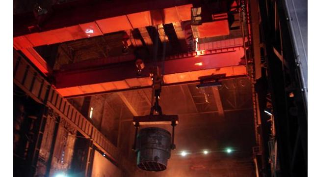 冶金吊在操作时有何要领